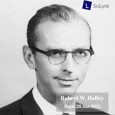 بیوگرافی رابرت ویلیام هالی به همراه داستان زندگی شخصی و عکس های اینستاگرامی