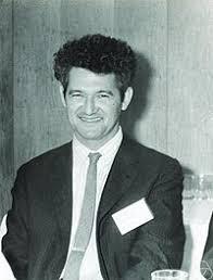 بیوگرافی پیتر دیوید لکس