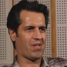 بیوگرافی ناصر رحیمی