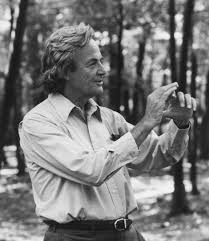 بیوگرافی ریچارد فاینمن به همراه داستان زندگی شخصی و عکس های اینستاگرامی