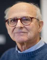 بیوگرافی فردریک راین