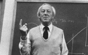بیوگرافی هانس اولوف گوستاو آلفون