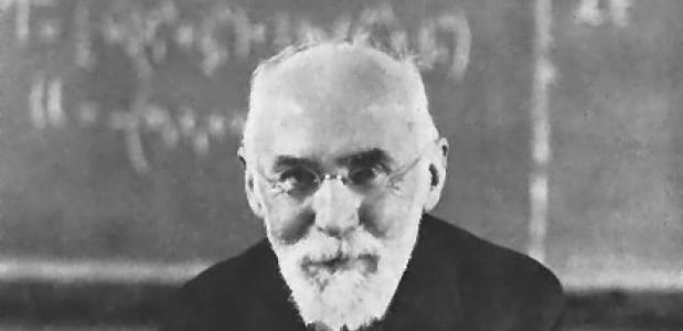 بیوگرافی هندریک آنتون لورنتز