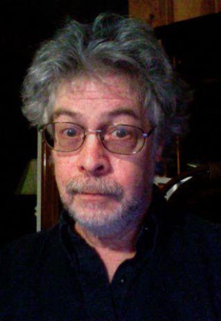 بیوگرافی ریچارد استون