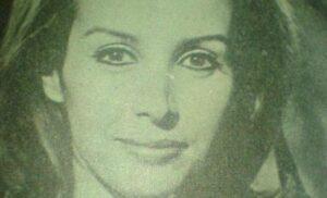 بیوگرافی ژاله کاظمی