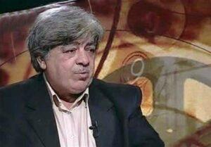 بیوگرافی ناصر احمدی به همراه داستان زندگی شخصی و عکس های اینستاگرامی