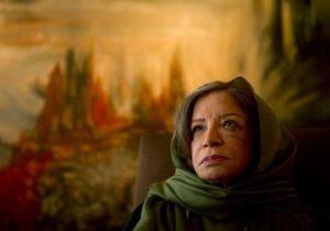 بیوگرافی ایران درودی به همراه داستان زندگی شخصی و عکس های اینستاگرامی
