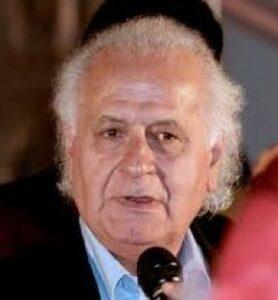 بیوگرافی پرویز بهرام