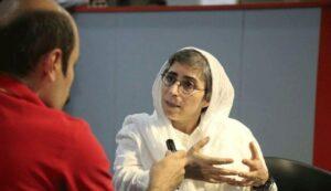 بیوگرافی آناهید آباد به همراه داستان زندگی شخصی و عکس های اینستاگرامی