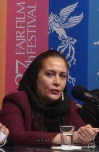 بیوگرافی آزیتا موگویی