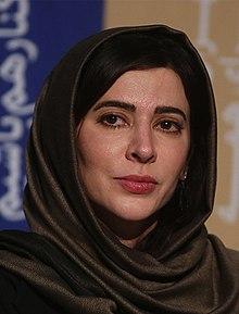بیوگرافی نازنین احمدی