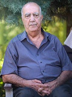 بیوگرافی پرویز ربیعی