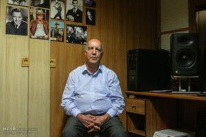 بیوگرافی پرویز ربیعی به همراه داستان زندگی شخصی و عکس های اینستاگرامی