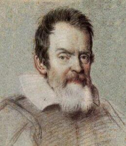 بیوگرافی گالیلئو گالیله