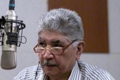 بیوگرافی محمود قنبری