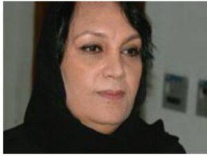 بیوگرافی معصومه تقیپور