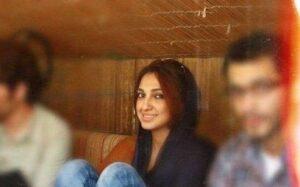 بیوگرافی شیرین ناصری به همراه داستان زندگی شخصی و عکس های اینستاگرامی