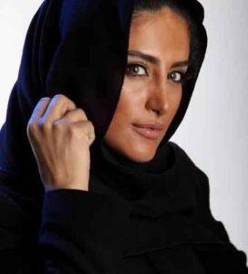 بیوگرافی ملیسا مهربان