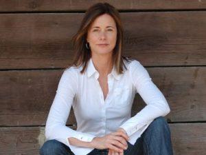 بیوگرافی جین بروک