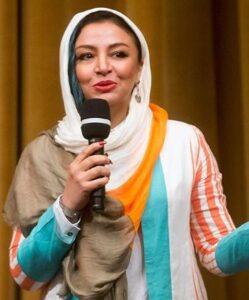 بیوگرافی مهلقا باقری به همراه داستان زندگی شخصی و عکس های اینستاگرامی