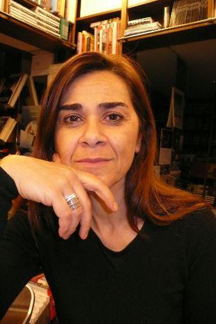 بیوگرافی نگار جوادی