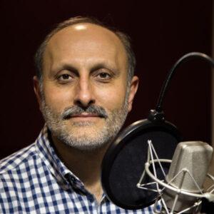 بیوگرافی امیرمحمد صمصامی به همراه داستان زندگی شخصی و عکس های اینستاگرامی