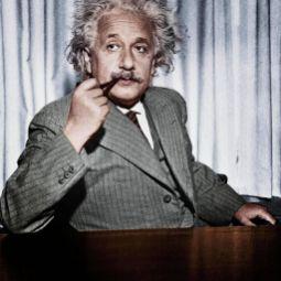 بیوگرافی آلبرت اینشتین