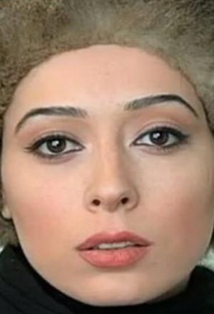 بیوگرافی پونه حاجمحمدی
