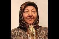 بیوگرافی فاطمه طاهری