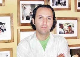 بیوگرافی رضا آفتابی