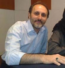 بیوگرافی امیرمحمد صمصامی