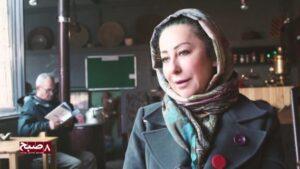 بیوگرافی گراناز موسوی به همراه داستان زندگی شخصی و عکس های اینستاگرامی