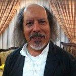 بیوگرافی تورج فرامرزیان