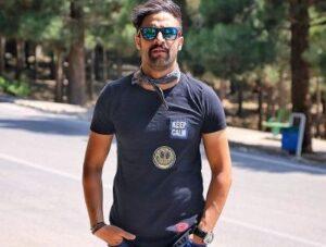بیوگرافی محمد معماریان