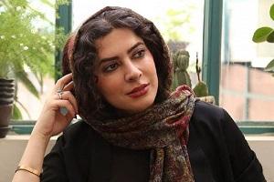 بیوگرافی نازنین احمدی به همراه داستان زندگی شخصی و عکس های اینستاگرامی
