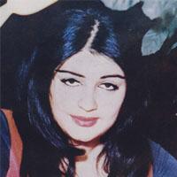 بیوگرافی ثریا بهشتی
