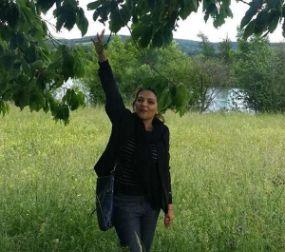 بیوگرافی شقایق نوروزی به همراه داستان زندگی شخصی و عکس های اینستاگرامی