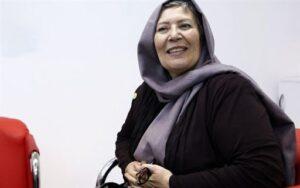 بیوگرافی صفا آقاجانی به همراه داستان زندگی شخصی و عکس های اینستاگرامی