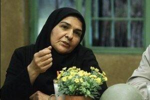 بیوگرافی انسیه شاهحسینی به همراه داستان زندگی شخصی و عکس های اینستاگرامی