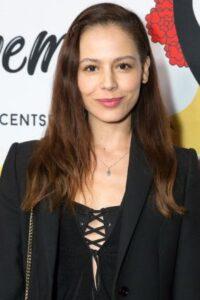 بیوگرافی مارتینا گارسیا