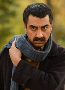 بیوگرافی محمدرضا علیمردانی به همراه داستان زندگی شخصی و عکس های اینستاگرامی