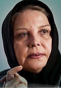 بیوگرافی مهری شیرازی به همراه داستان زندگی شخصی و عکس های اینستاگرامی