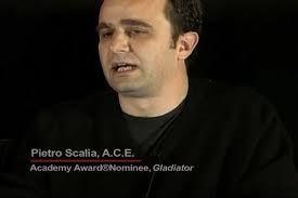 بیوگرافی پیترو اسکالیا به همراه داستان زندگی شخصی و عکس های اینستاگرامی