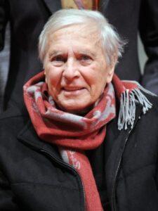 بیوگرافی موریس ژار