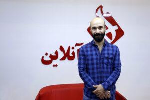 بیوگرافی حسین کندری